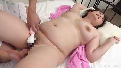 Japanese mature fucked and jizzed hither homemade XXX
