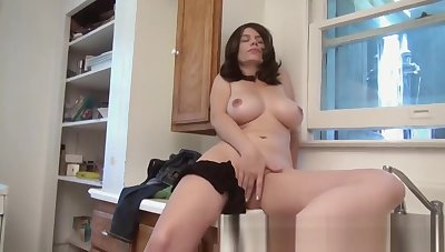 Exotic sex movie MILF greatest you've seen