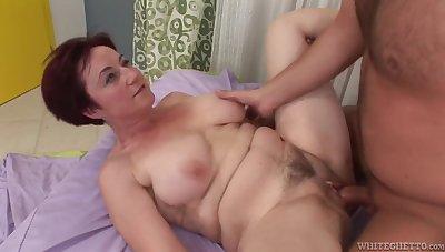 I Wanna Jizz Inside Your Grandma!