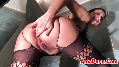 Mi Masturbo Figa E Culo...by Paola