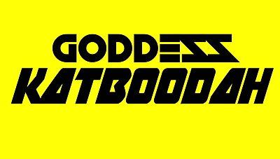 Super Bbw Goddess KATBOODAH Avante Garde