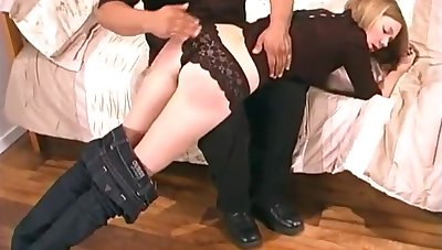 Caning Sweeping