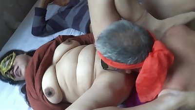 Japan prurient mature slut amateur video