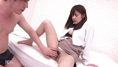 Asian Busty Damsel Jav Uncensored - Immutable Fuck