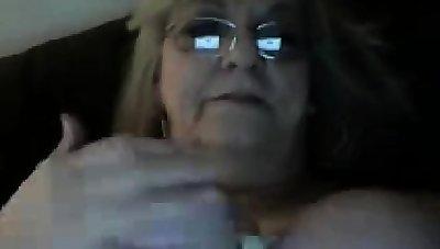 Acknowledged granny