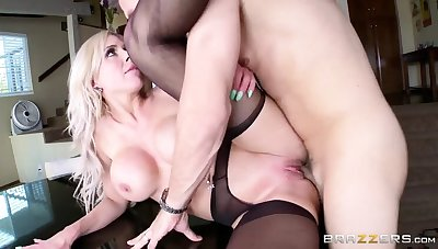 Urban district Pussy Meets Mountains Cock