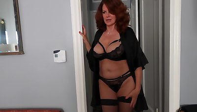 Pervy Mom Wants Cock