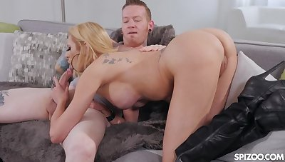 Ultimate MILF Briana Banks Is Busy Of Coition